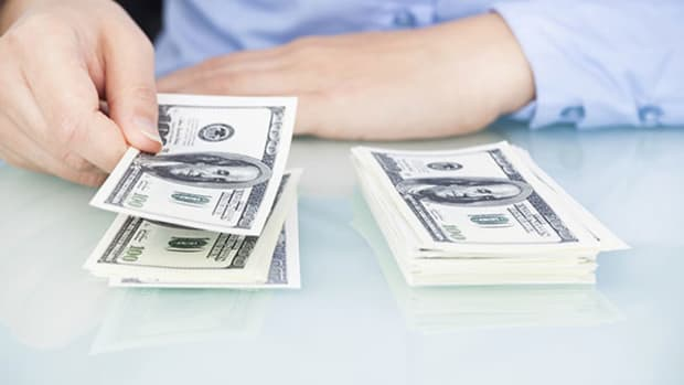 Gallup Poll: More Americans Say They're Better Off Financially