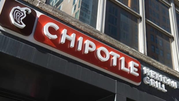 Trifecta Stocks Adds Chipotle Mexican Grill to the Bullpen