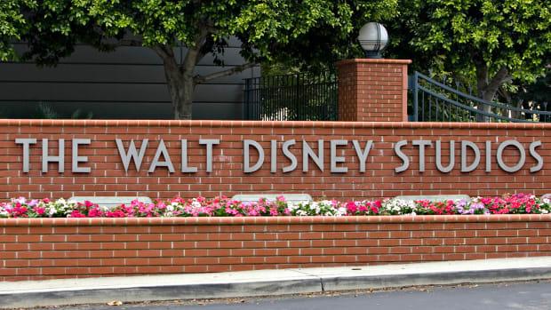 Disney (DIS) Stock Up on 'Zootopia' Box Office Debut