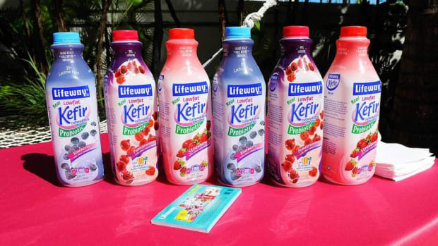 Natural Food Company Lifeway Sees Big Market Opportunities