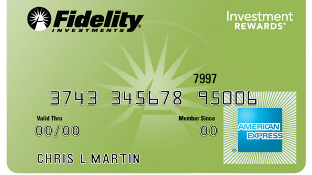 AmEx Loses Fidelity as Branded Credit Card Rivalry Heats Up