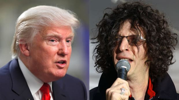 Donald Trump Is the Howard Stern of the 2016 Election