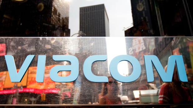 What's in Store for Troubled Viacom in 2016?
