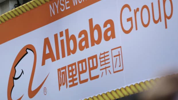 Here's Why Alibaba (BABA) Stock is Gaining Today