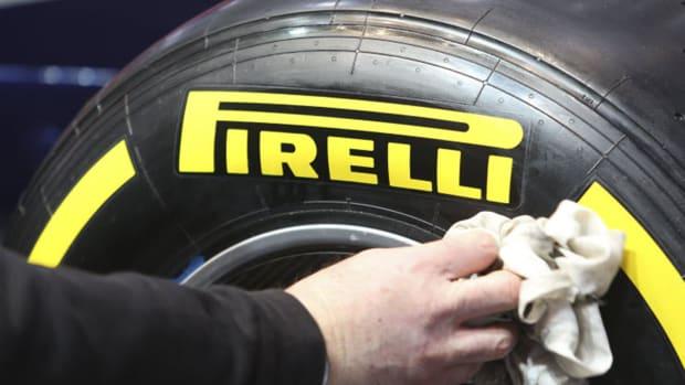 ChemChina to Buy Italy's Pirelli to Improve Grip on Tire Market