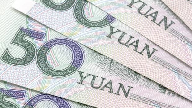 China Yuan Move Was Expected and More Surprises to Come - Trends Expert