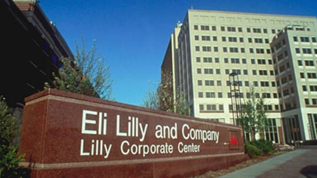 Lilly, Prothena Shares in Good Shape Says Turner Medical Fund Manager