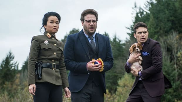 Sony's 'The Interview' Won't Be Final Word on Streaming Releases