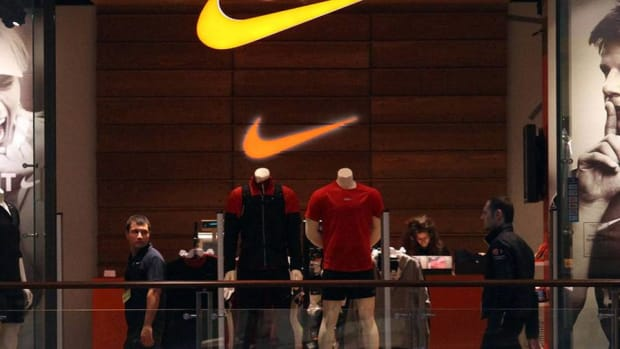 GDP, Interest Rate Speculation, Nike Earnings Highlight the Trading Week Ahead