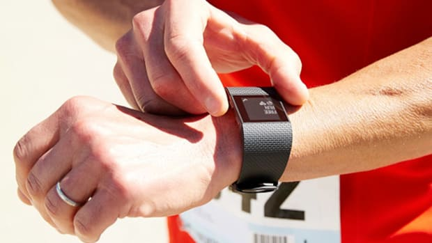 Don't Expect Struggling Fitbit to Make a Comeback