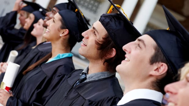 Are Recent Grads Really Ready to Join the Workforce?