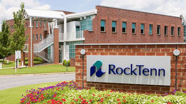 Rock-Tenn, International Paper Offer Upside Says M.D. Sass Fund Manager