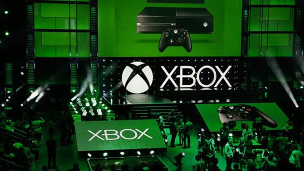 Details Emerge of Microsoft's 'Project Scorpio'