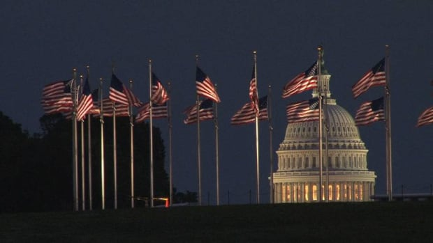 Congress Passes Spending Bill; Government Shutdown Averted for Now
