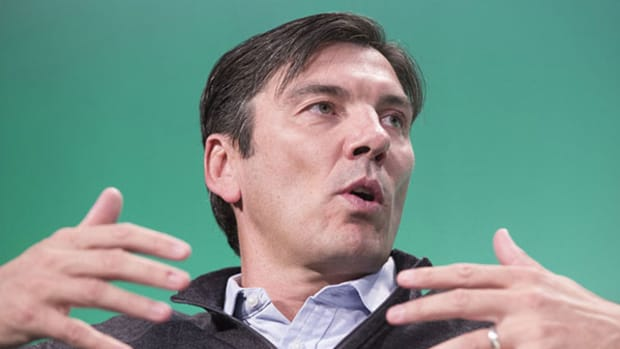 AOL's Armstrong 'Hopeful' Yahoo!-Verizon Deal Closes