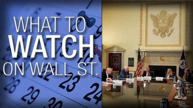 What to Watch in the Week Ahead: Fed Meeting & Republican Debate