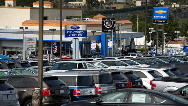 Should You Refinance Your Auto Loan? If It Accelerates Your Savings