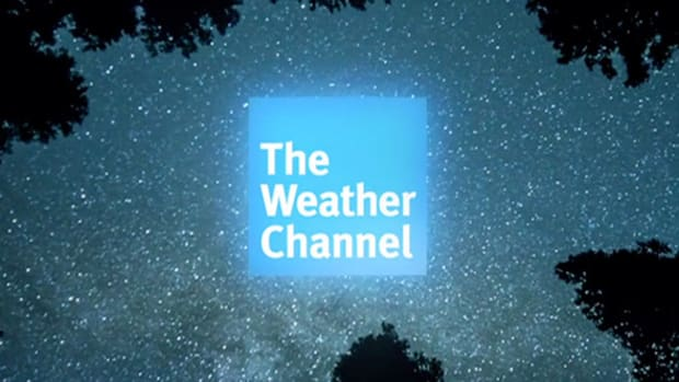 Weather Channel Loves Joaquin, Ditches Fat Guys, Returns to the Weather