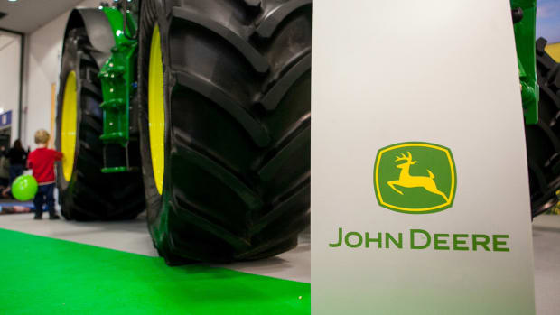 What Deere Purchase Means for AgTech Startup Industry