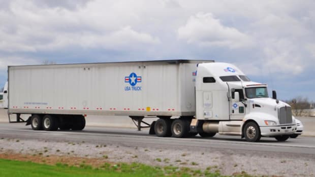 USA Truck Extends Cooperation Agreement With Activist Owners