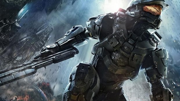Microsoft Is Getting an Unexpected Boost From Halo 5