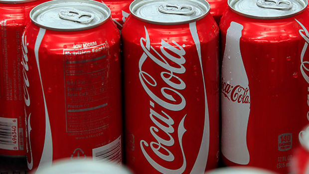 It's Not Just Tech Companies Anymore, Coke Announces New Family Leave Policy