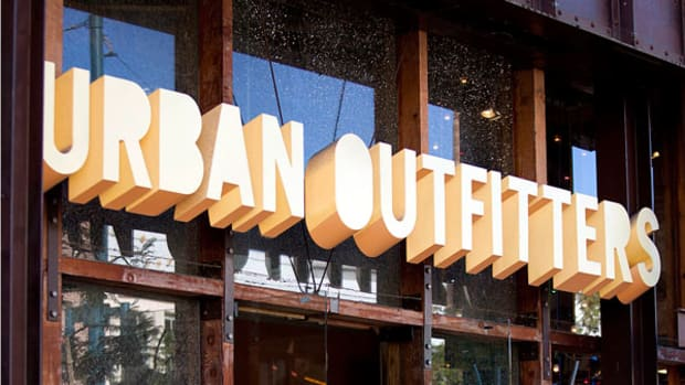 Urban Outfitters Is Crashing -- The News Isn't Pretty