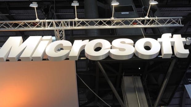 Microsoft is Set to Deliver Another Breakout Year in 2015