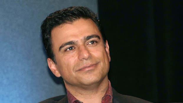 Twitter Will Reap the Benefits of Hiring Omid Kordestani