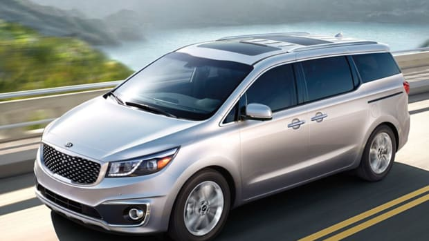 Kia Reinvented the Minivan Into a Stylish Luxury Car, Boosting Sales to Record Highs