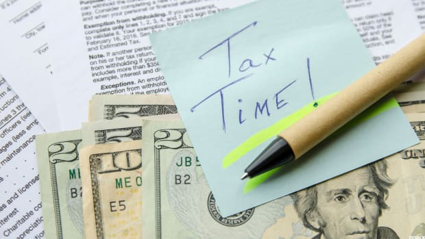 Check Out These Tax Tips Before Filing