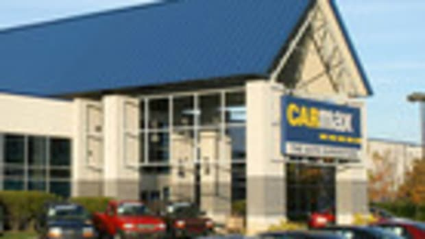 Avoid CarMax for Now, as Stock Is Unlikely to Drive Much Higher