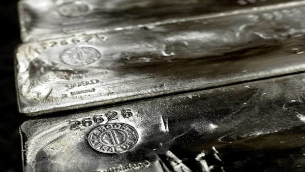 Silver Rallies to Hit 3.5-Month High; Gold Higher on Bullish Outside Markets