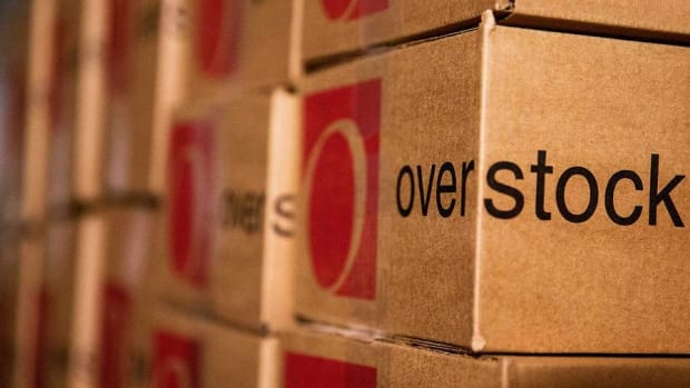 Overstock CEO Eyeing International Opportunities