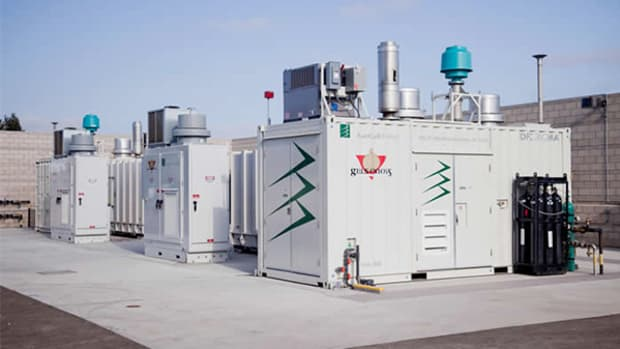 Reasons to Buy FuelCell Energy, a Penny Stock With Potential