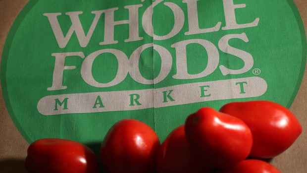 More Squawk From Jim Cramer: Whole Foods (WFM), 'I Like This Story'