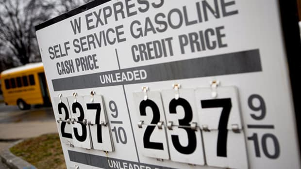 Gas Prices Reach Lowest Point Since Mid-May