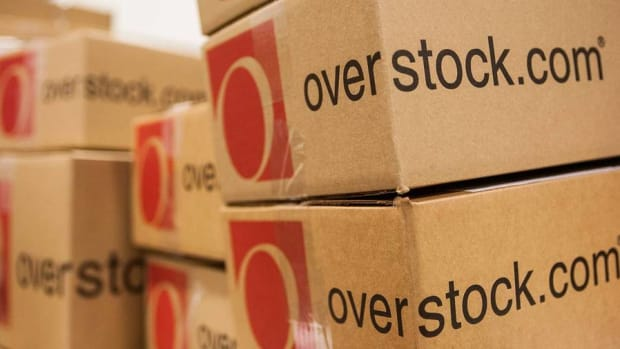 Overstock Chairman Says Government Needs to Run Like a Business