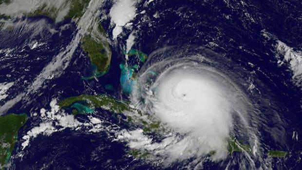 Hurricane Joaquin Economic Impact Overblown