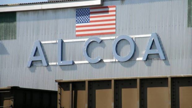 Key to Alcoa's Latest Results: Cost Cuts, Downstream Investments