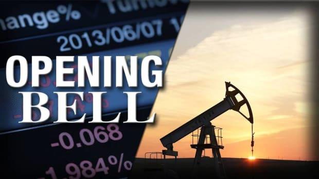 U.S. Stocks Open Lower as Oil Resumes Its Relentless Slide