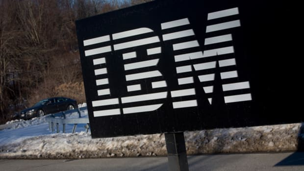 Will IBM's Sales Ever Increase Again? Here's What Wall Street's Saying