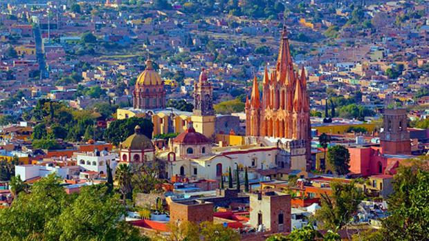 Expat Destination San Miguel de Allende, Mexico: Inexpensive Culture, Old World Charm