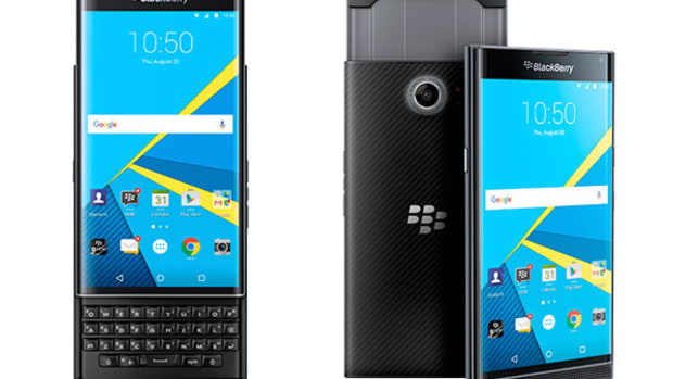 BlackBerry (BBRY) Stock Gains on Q2 Results, Licensing Agreement