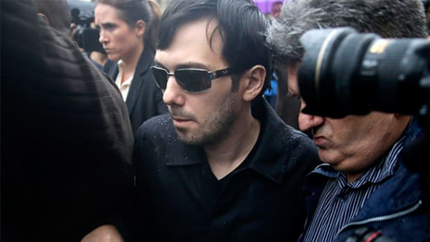 Pharma Bro Martin Shkreli Awaits Jury Decision in Fraud Case