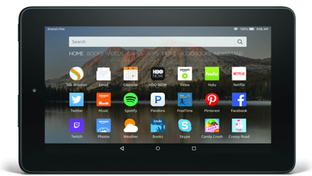 Amazon's $50 Fire Tablet -- Is It Really Worth It?