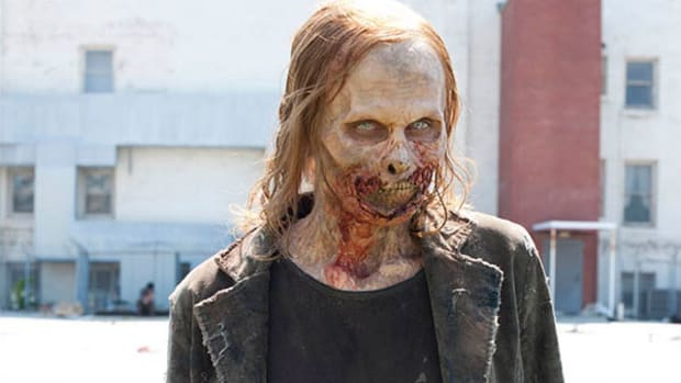 AMC Networks Brushes Off Potential $1 Billion Suit from 'Walking Dead' Producers