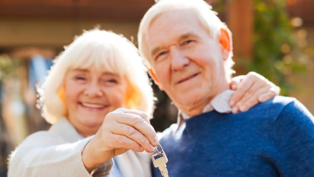 Retirees Are Opting to Rent Homes Likes Millennials