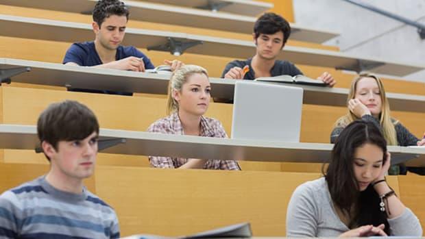DeVry Education (DV) Stock Dives After CFO Resigns, Credit Suisse Downgrades