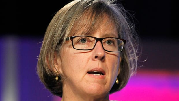 Here's What You Need to Know About Mary Meeker's Highly Influential Internet Trends Report